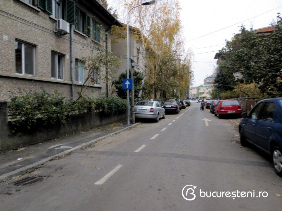 Strada Capitan Gheorghe Bulugea