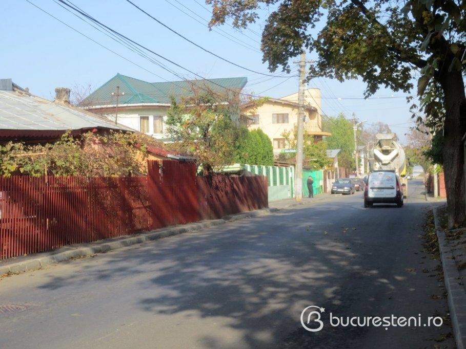 Strada Cernisoara