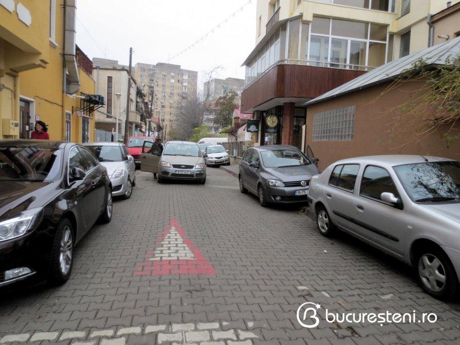 Strada Chile