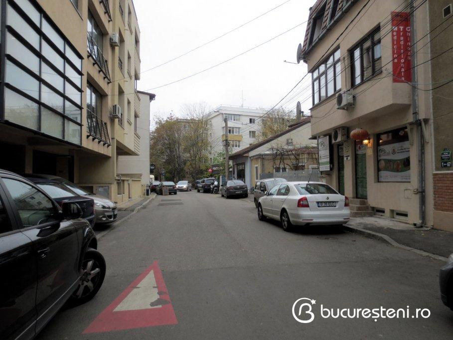 Strada Constantin Aricescu