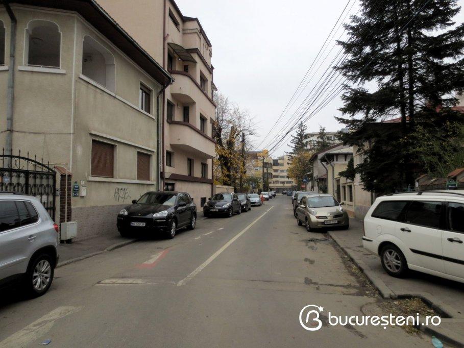 Strada Cornescu