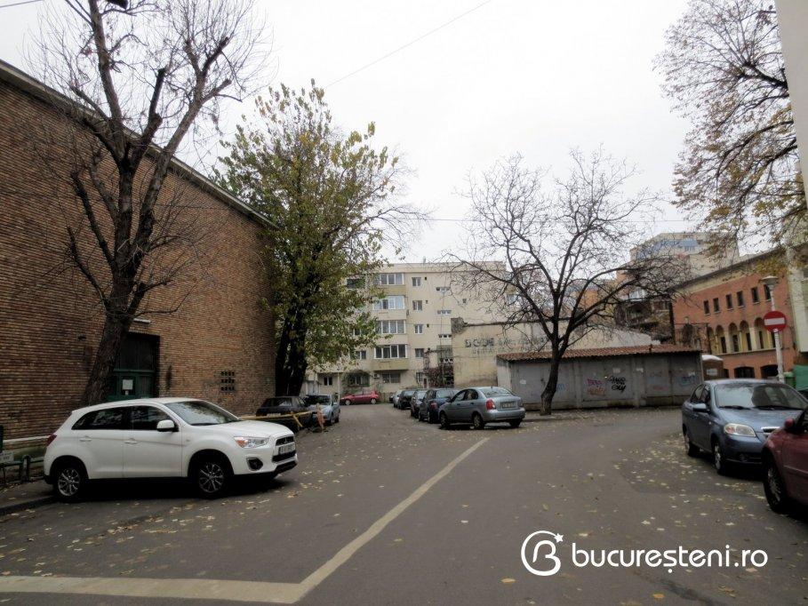 Strada General Andrei Popovici