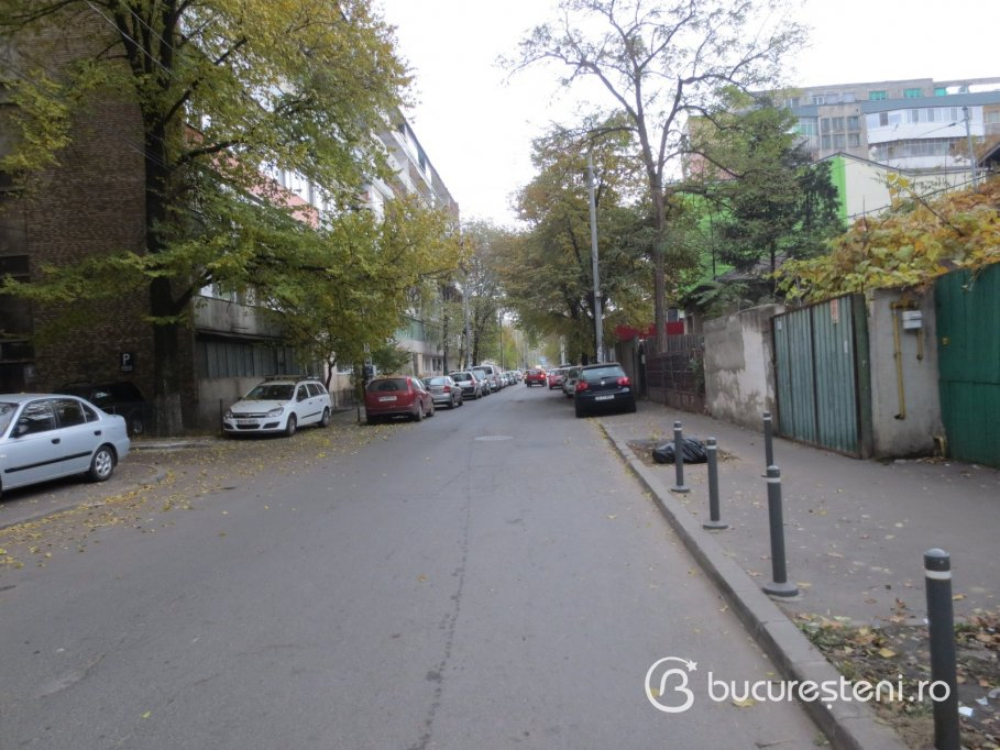 Strada George Valsan