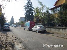 strada lamaseni din bucuresti