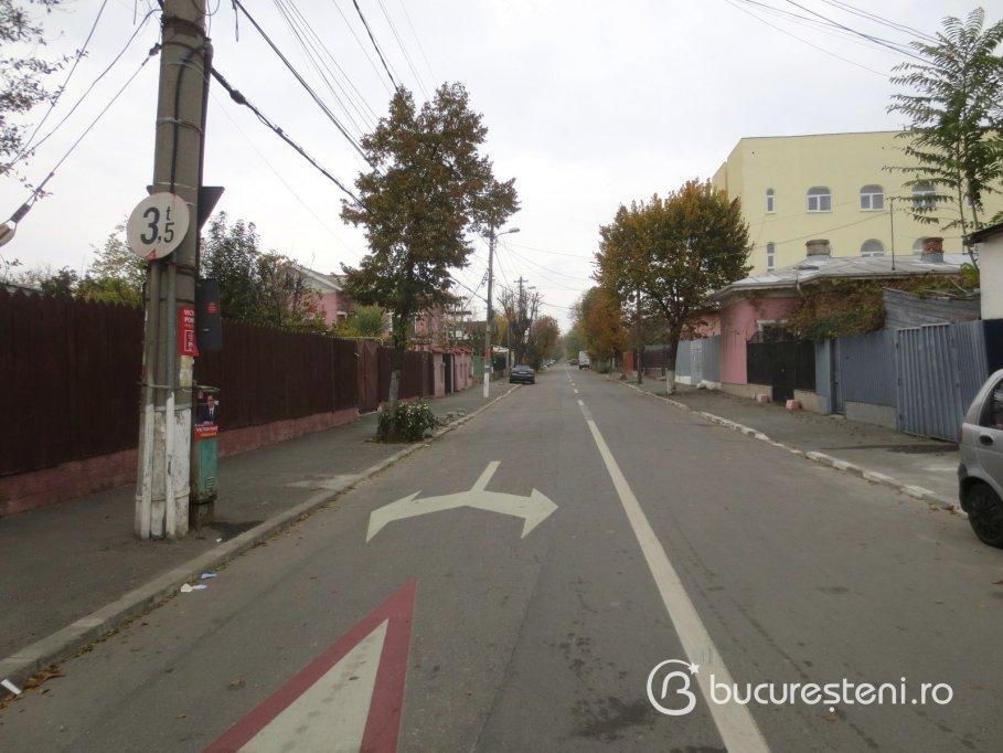 Strada Ludus