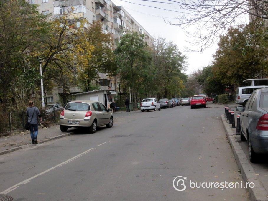 Strada Nicolae Oncescu