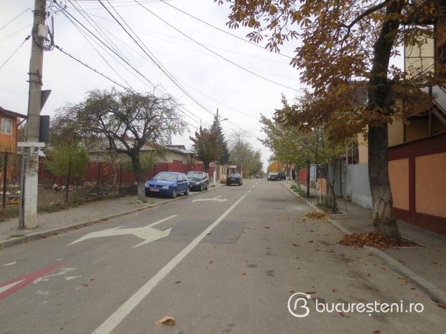 Strada Volumului