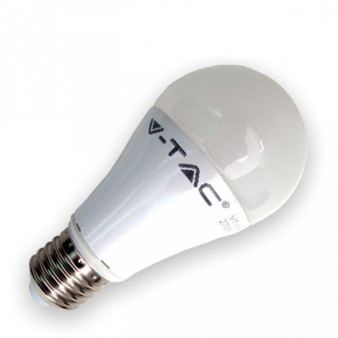 Becuri LED 15W E27 AC – livrare rapida in toata tara!