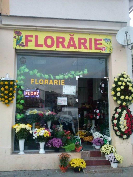 Floraria Ioana
