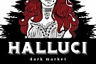 Halluci Dark Market - editia II - Black Christmas Fair