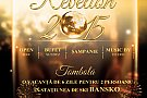 Revelion 2015 in Frame Club