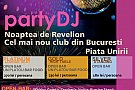 "REVELION 2015 - ""TO YOU CLUB"" - Cel mai nou club din Bucuresti"
