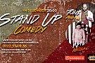 Stand-up Comedy cu Toni Andrei, Gabriel Pop, Nae Nicolae si Cristi Fermecatoru'