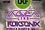 Arena dnb prezinta UKF Ravelion cu Koven live, Roksonix, Gojira & Planet H