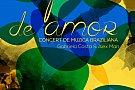 """""""Tempo de amor""""- concert de muzica braziliana - Gabriela Costa & Alex Man"""