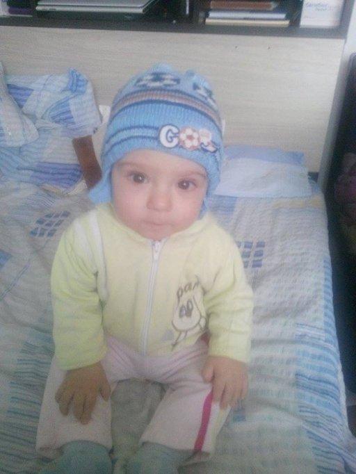 """Campania umanitara a Asociatiei """"Salveaza o inima"""": Inimioara lui Andrei are nevoie de inimile noastre"""