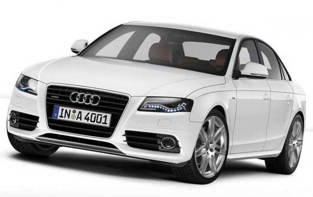 Piese si accesorii pentru Audi