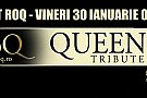 RoQ - Tribute to Queen in Clubul Taranului