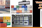 Productie si vanzari containere locuibile premium