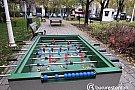 Loc de joaca - Parcul Automatica