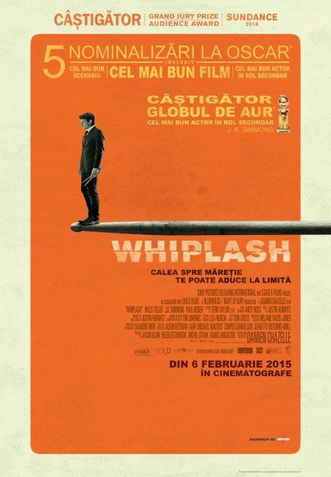 Whiplash 2D