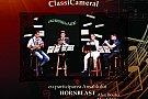 """""""CORNUL ROMANTIC"""", in cadrul stagiunii """"Classicameral"""" organizata de Fundatia George Enescu avandu-i ca protagonisti pe Ansamblul """"HORNBLAST"""""""