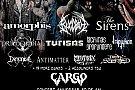 Finlandezii de la TURISAS se alatura festivalului de 4 zile, METALHEAD Meeting 2015
