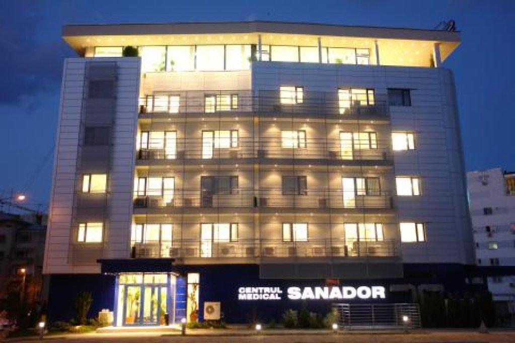 Clinica Sanador - Victoriei