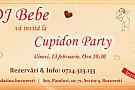 """Cupidon Party"" la Casa Latina!"