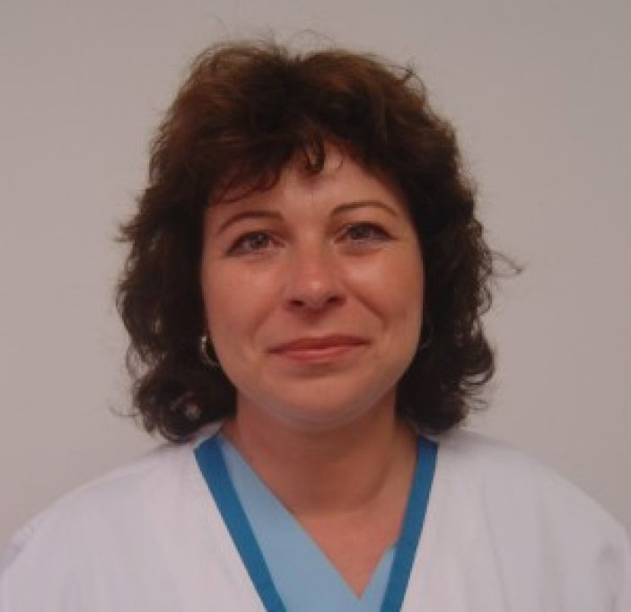 Androne Adelina - doctor