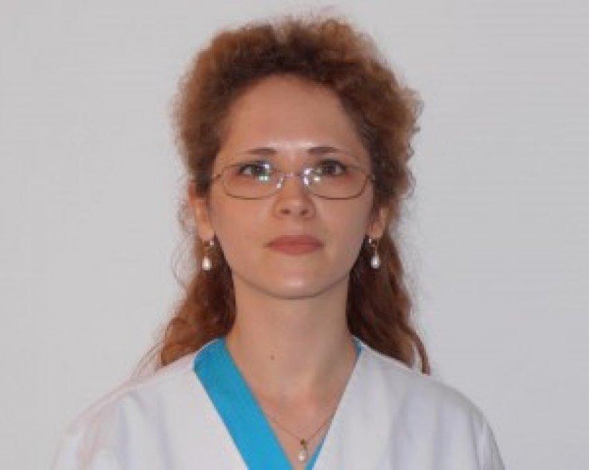 Avram Carmen - doctor