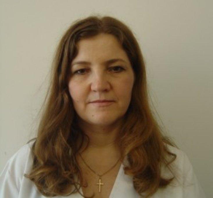 Buse Corina - doctor