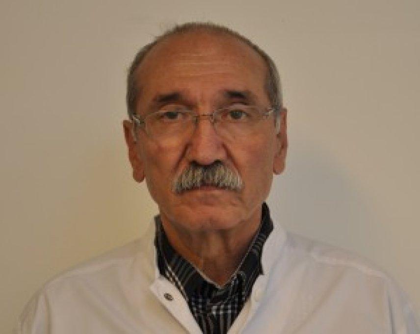 Boriceanu Ion - doctor