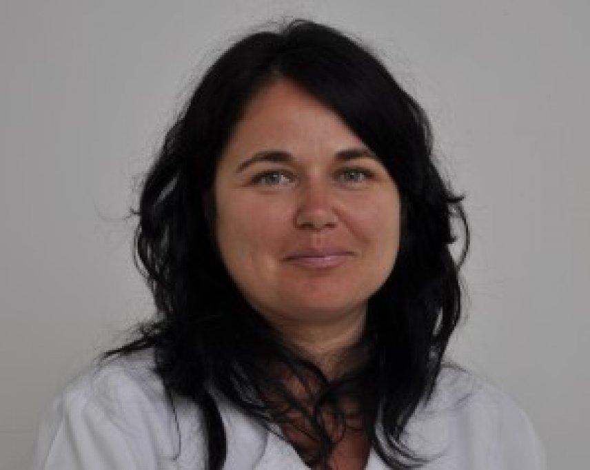 Barsan Lavinia - doctor