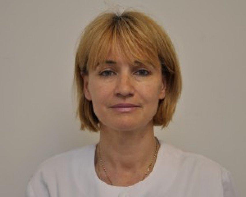 Bazac Mihaela Simona - doctor