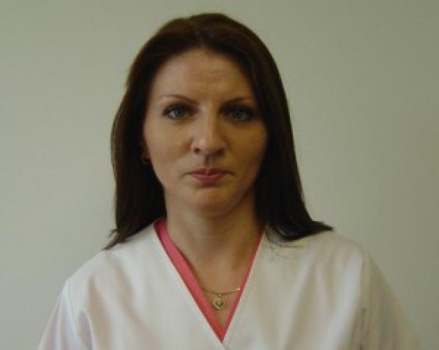Codresi Mihaela - doctor