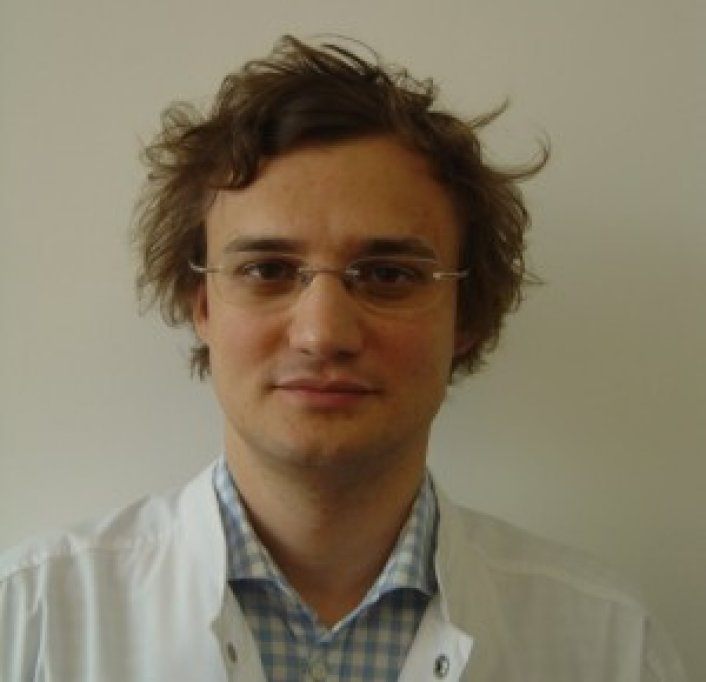 Ciocirlan Mihai - doctor