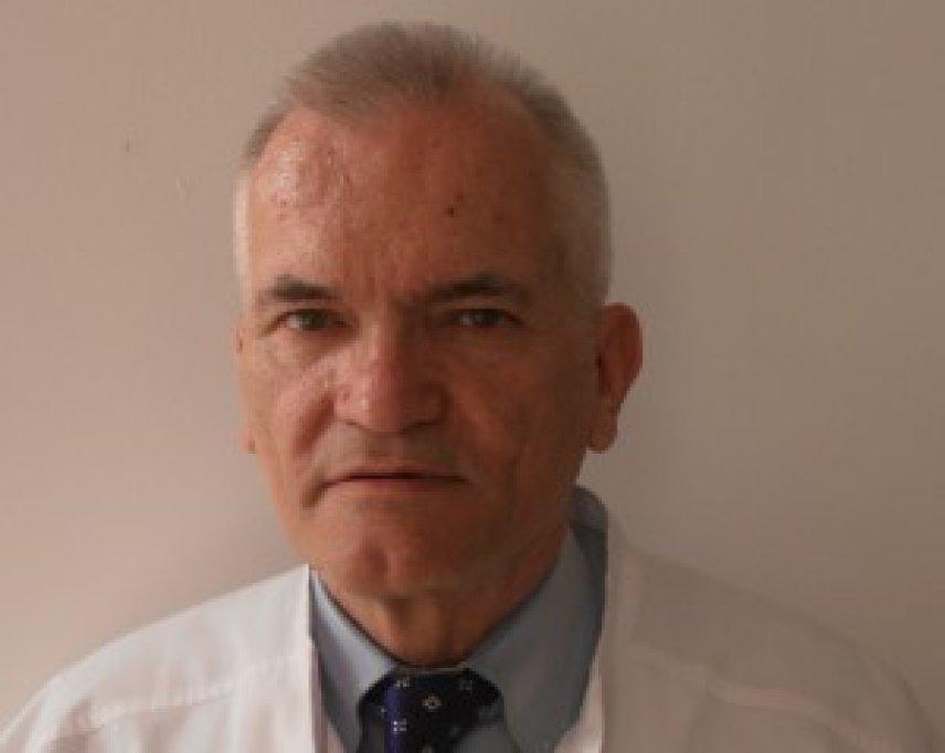 Coculescu Mihail - profesor doctor
