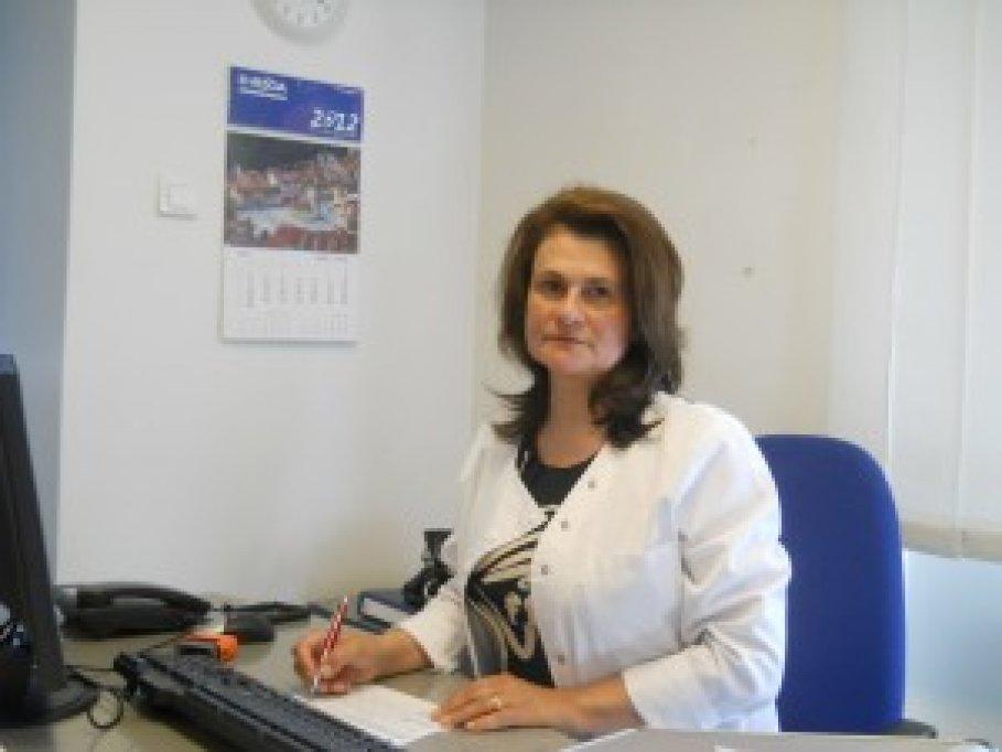 Baila Roxana - doctor