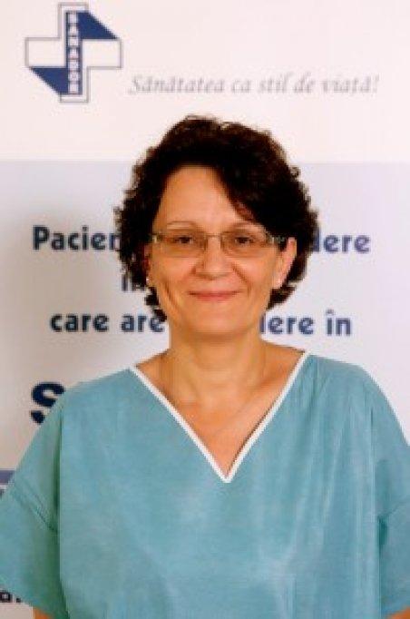 Constantin Roxana Constanta - doctor