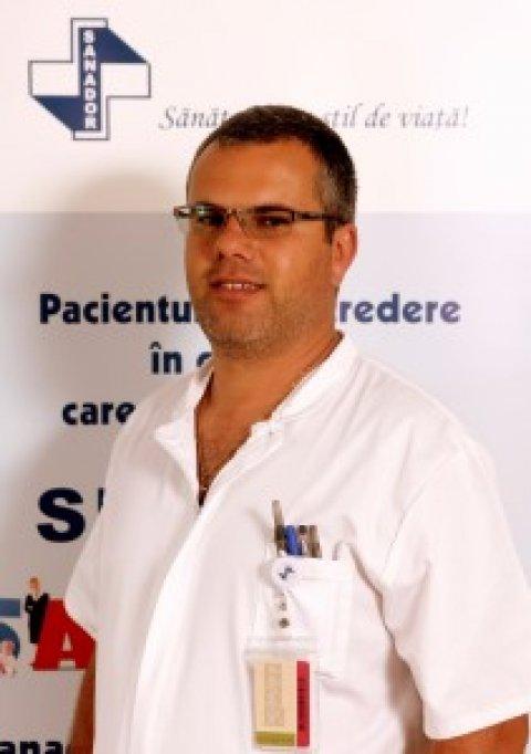Buliga Teodor - doctor