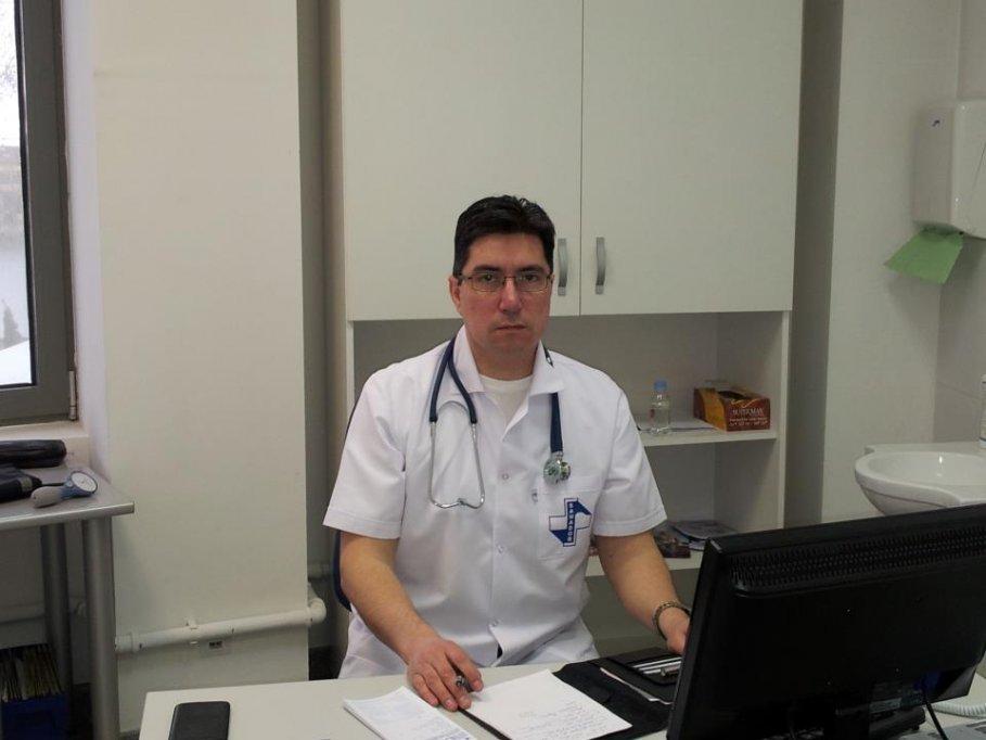 Aldea Umberto - doctor