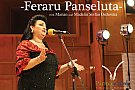 Live Show - Panseluta Feraru