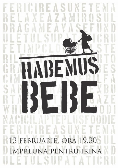 Habemus bebe