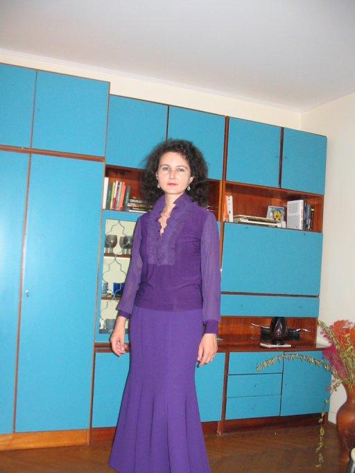 Pretorian Raluca Mihaela - doctor