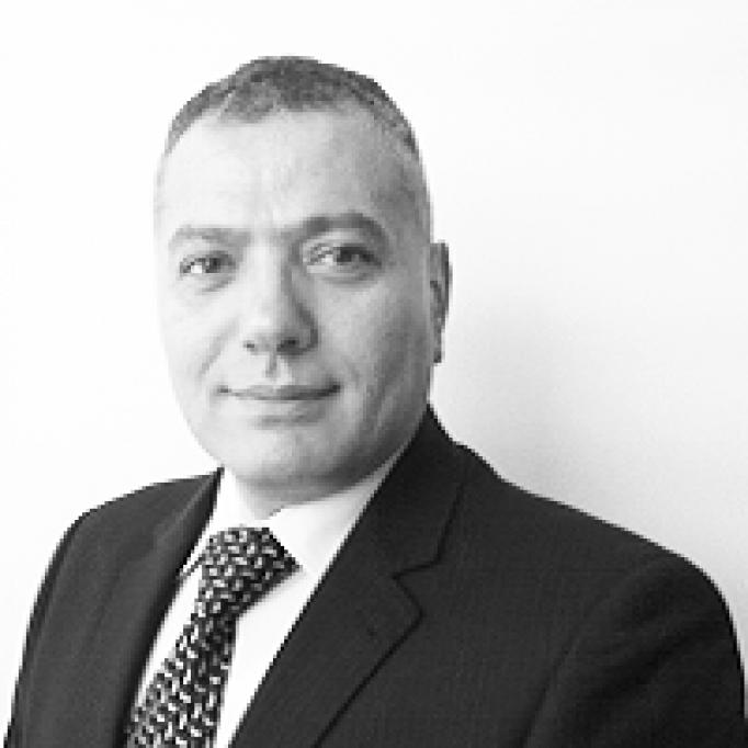 Mubarak Nabil - doctor