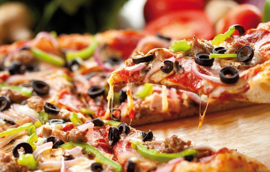 Chimia Pizzei - Stiinta ne explica de ce este atat de delicioasa