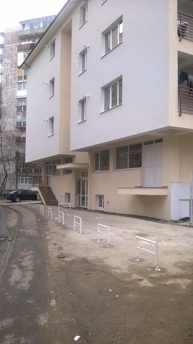 Inchiriez spatiu comercial de 100mp utili in Bucuresti