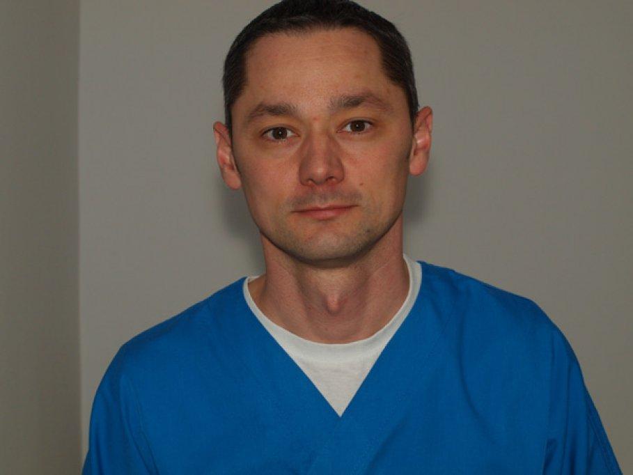 Valet Razvan - doctor