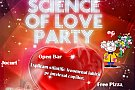 Science of Love Party